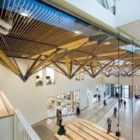 Escuela de Diseño de la Universidad de Amherst de Massachusetts