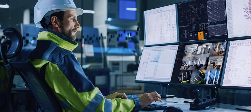 gestión y control aplicación